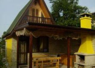 Къща Рибарска