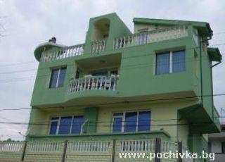 Къща Кичукови