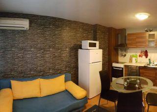 Апартамент Мар Негро
