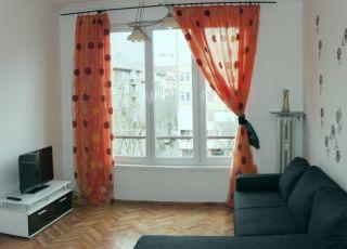 Апартамент Васкони