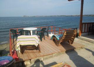 Квартира Почивка на брега