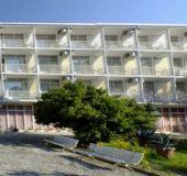 Hotel Tvorcheski dom na BAN