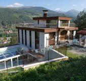 House Mala Planina