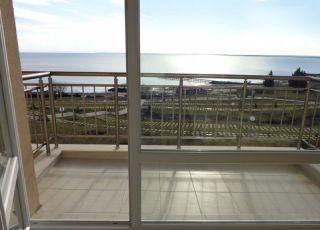 Апартамент - студио с панорамна гледка