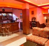 Family hotel Sokol