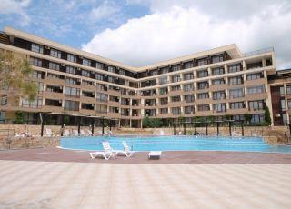 Апартамент Луксор