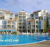 Hotel Elit 2 Hotel Cacao Beach