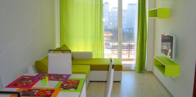 Апартамент Тара