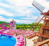 Hotel Hydropark Windmills