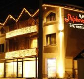 Hotel SPA Shipkovo