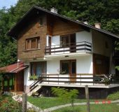 House Villa Evgenia