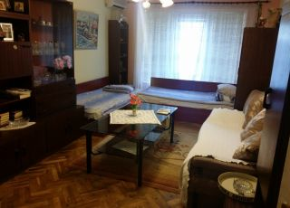 Квартира Димитрова