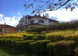 Семеен хотел ГабриСа