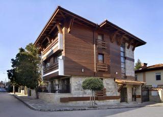 Къща Анита & СПА