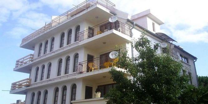 Квартира Стойчев