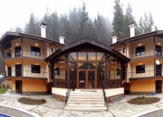 Хотел Галакси