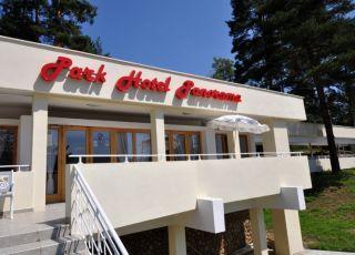 Парк Хотел Панорама