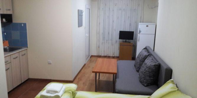 Квартира Ники