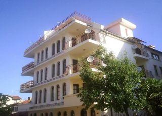 Хотел Антоанета