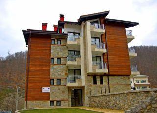 Семеен хотел Кичика