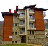 Family hotel Kichika