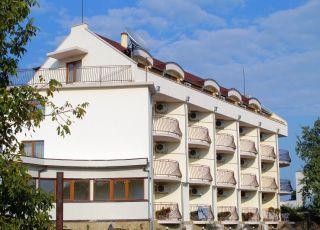 Семеен хотел Свети Николa