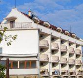 Family hotel St. Nikolа