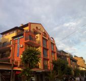 Hotel Apart hotel Primavera 2