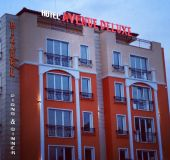 Hotel Avenue Deluxe