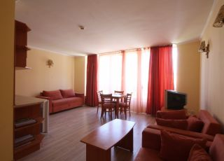 Апартамент Виктория Резидас