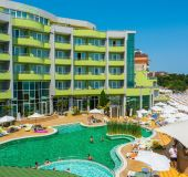 Hotel Arsena Beach