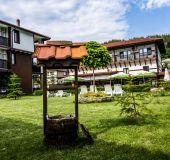 Hotel Complex Veykata