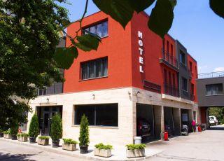 Семеен хотел Калипсо