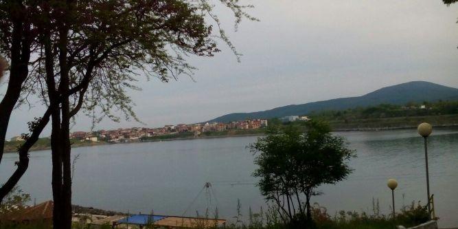 Апартамент Илиеви