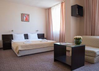 Хотел Сити Ин