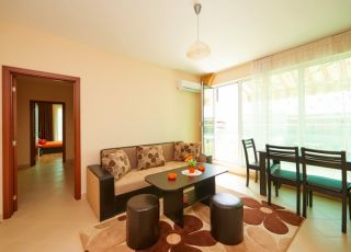 Апартамент Мая 2