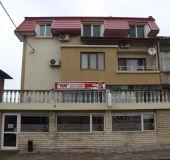 Family hotel Veni