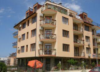 Апартамента