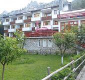 Hotel Trigradski skali