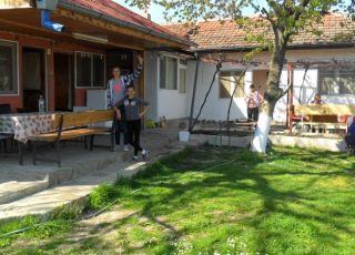 Къща за гости Варвара