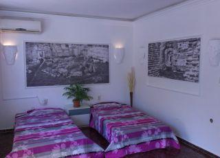Апартамент Рома