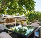 Hotel Saint Mina