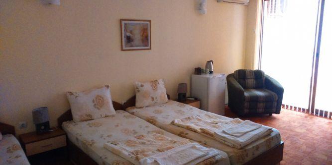 Семеен хотел Стойков
