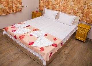 Семеен хотел Радостина
