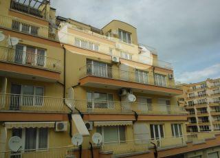 Апартамент Анет