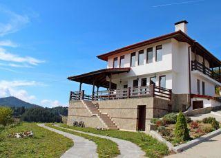 Къща Виденица