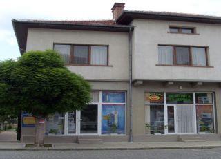 Къща Пробойски
