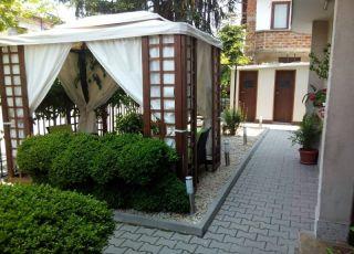 Къща Токмакчиеви