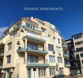 Separate room Sunrise Apartments, Pomorie