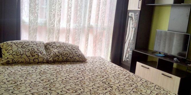 Апартамент Студио Георгиевa
